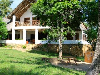 The Villa is 250 M2
