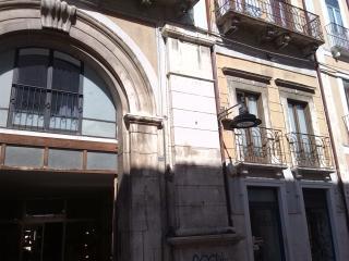 Appartamento arredato in pieno centro a Popoli