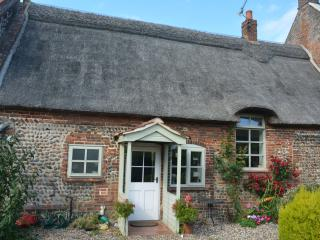Church Farm Cottage, Happisburgh