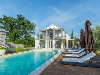 Luxury Villa Krk - Fine Ljubljana Apartments