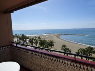 FIRST BEACH LINE MALAGA, Malaga