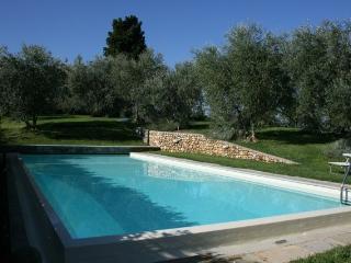 Chianti luxury villa, 5 bedrooms, pool, view