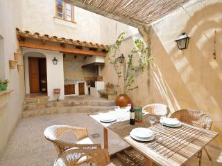 Townhouse in Pollensa (Casa Sion)