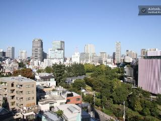 Amazing View Apartment Roppongi