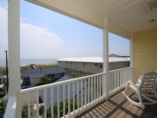 Sleeping Lady - The perfect ocean view duplex for your next beach vacation, Carolina Beach