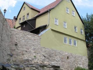 Moderner Komfort in historischem Ambiente