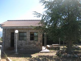 LA CASA DEL GUARDES, Munana