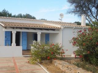 casa sa savina, Sant Francesc de Formentera