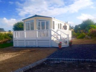 Sands Holiday Caravan, St Merryn