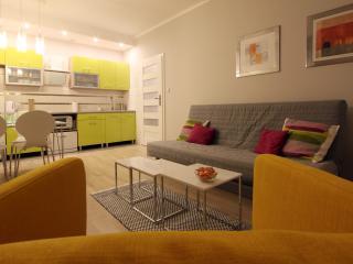Apartament Limo, Cracovia