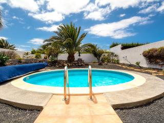 Villa Lucia, Playa Blanca