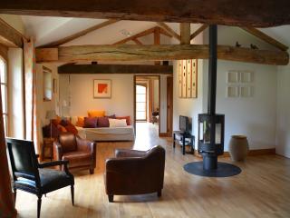 Le Chant du Buc, Loft, apartement de standing classé 5 étoiles., Marssac-sur-Tarn