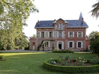 Chambres d'Hôtes de Charme, Domaine du Buc