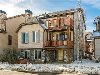 Beautiful Mountain Views - Hardwood Floors and Luxury Finishes (25222), Park City
