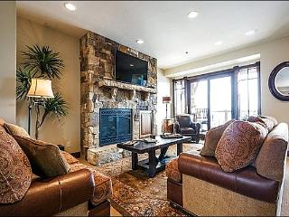 Next to the Canyons Golf Course - Lovely Mountain Views (25464), Park City