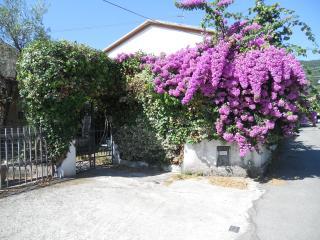 Casa bouganville, Ameglia