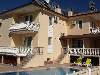 Apartment at Ovacek Turkey