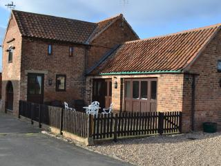 Holiday Home Nottinghamshire Dovecote Lodge Barn, Southwell