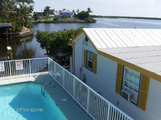 Pine Island Paradise Resort