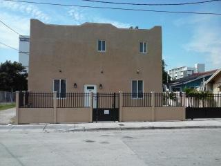 Fatimataj House, Miami