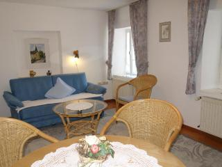 Vacation Apartment in Konz - 387 sqft, charming, quiet, relaxing (# 1567)