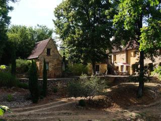 Le Clos des Granges, Castels