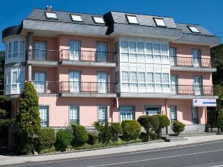 Apartment in Cee, A Coruña 102309