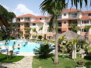 OCEAN ONE 1 bed luxury Cabarete Beach