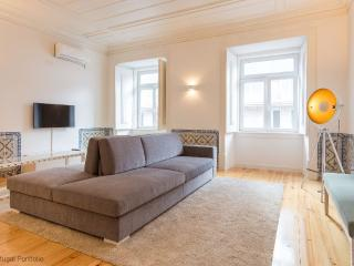 Chiado Apartment - Holiday Rental in Lisbon