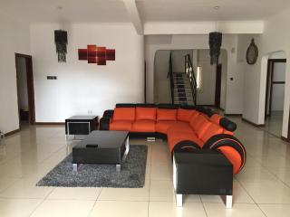The Villa Olive, Accra