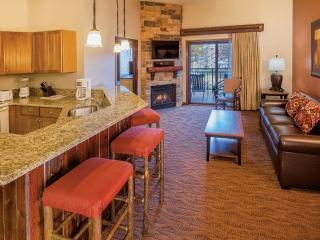 BEAUTIFUL 2 BEDROOM PRESIDENTIAL WATERPARK RESORT, Baraboo