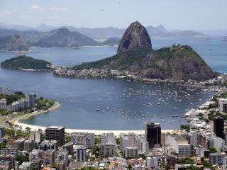 RIO DE JANEIRO - UP TO 4 PEOPLE - Botafogo, Río de Janeiro