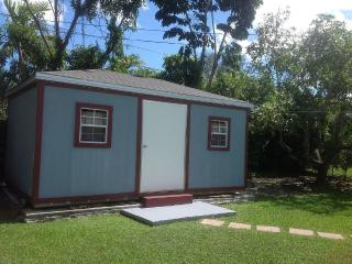 Cozy Guest Little House, Miami