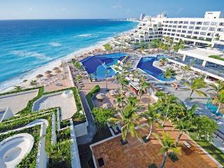 Luxury VIP Accommodations at the Grand Oasis Sens, Cancun