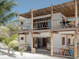 Upstairs Cabana