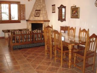 Casa Tipica Manchega, Province of Albacete