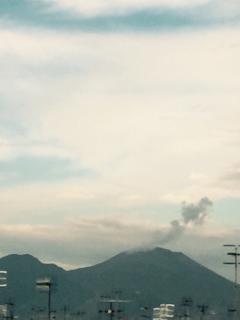 Vesuvius view