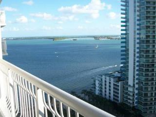 Just renovated Brickell apartment, Miami