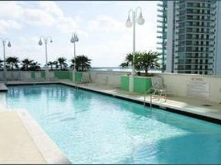 Just renovated Brickell apartment