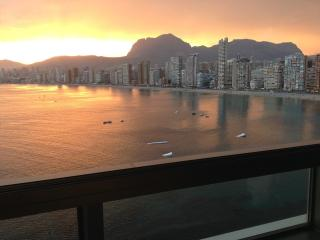 Penthouse Gemelos 28 with Private Swimming pool, Benidorm