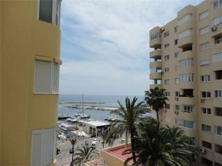 Apartment PPPA, Estepona