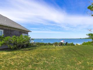 STANJ - Sengekontacket - Waterfront, Waterview, WiFi, Edgartown