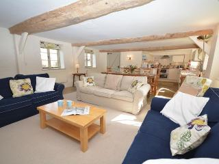 CHANH Cottage situated in Bridgwater (2.5mls S)