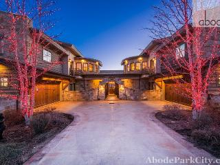 Abode at the Preserve, Park City