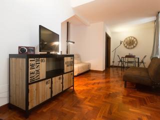 Palazzo Velli - Giordano Bruno Suite