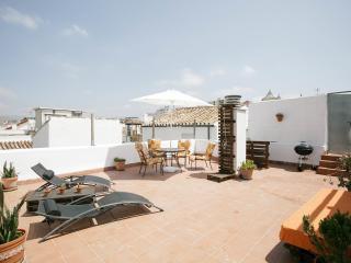 Apartamento con gran terraza en Centro Histórico, Málaga