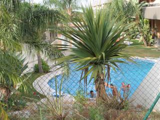 olas de procusan, Malaga