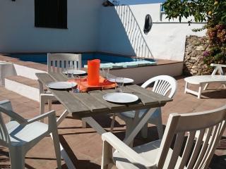 """Casa Carabo - Andalucian """"white village"""" house, Riogordo"""