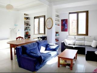 PERFECT FOR GROUPS! ENORMOUS LUMINOUS FLAT, Valencia