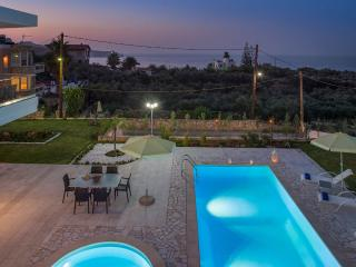 Blessing 2 bd Luxury Villas, Stalos